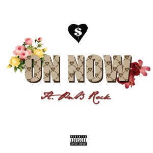 On Now (feat. PnB Rock) - Single Mp3 Download