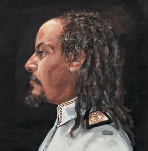 Admiral P & Nico D - Engel