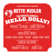 Hello, Dolly! - 2017 Broadway Cast of Hello, Dolly!
