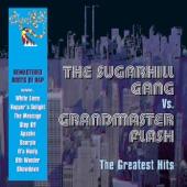 Grandmaster Flash - Birthday Party