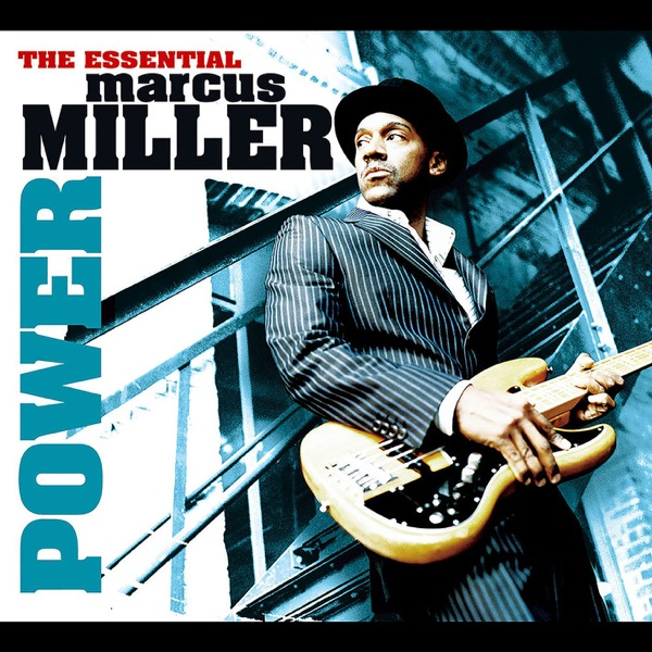 Marcus Miller - Rush Over