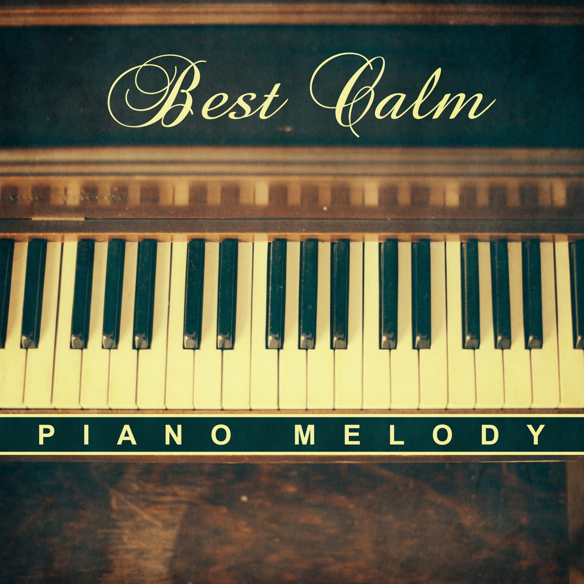 Best Calm Piano Melody: Smooth Piano Bar Background