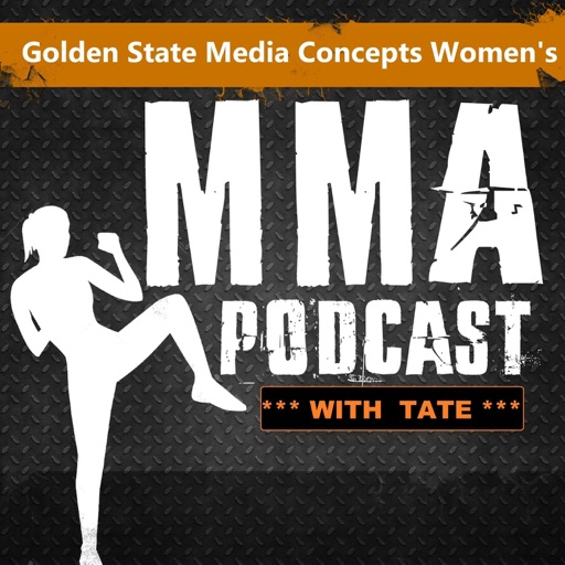 Cover image of GSMC Women's MMA Podcast