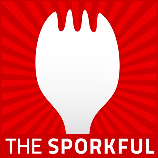 Cover image of The Sporkful