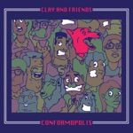 Clay and Friends - ConFORMopoLIS