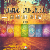 7 Chakras Healing Music (Tibetan Singing Bowl Edition)