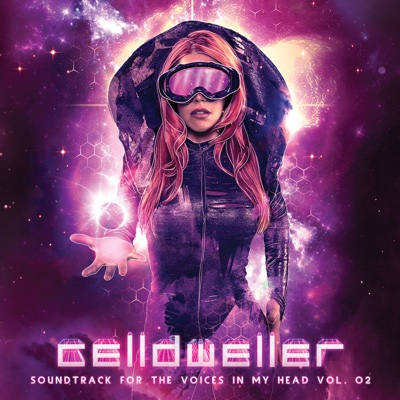 Soundtrack for the Voices In My Head Vol. 02 - Celldweller album