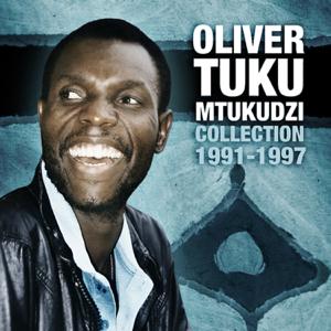 "Oliver ""Tuku"" Mtukudzi - Collection 1991-1997"