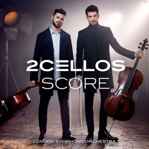 2CELLOS - Titles from Chariots of Fire