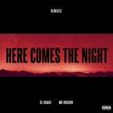 Here Comes the Night (feat. Mr Hudson) [Remixes] - EP