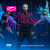 Armin van Buuren - A State of Trance 2017 (Mixed By Armin van Buuren) artwork
