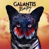 Rich Boy (Remixes) - EP