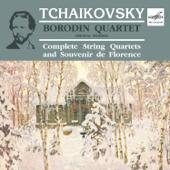 String Quartet No. 1, Op. 11: II. Andante cantabile