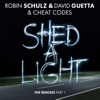 Shed a Light The Remixes Pt 1 Single