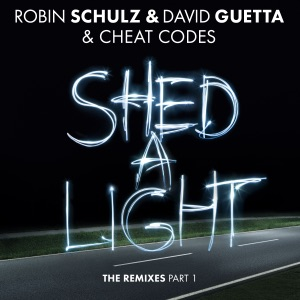 Shed a Light (The Remixes, Pt. 1) - Single Mp3 Download