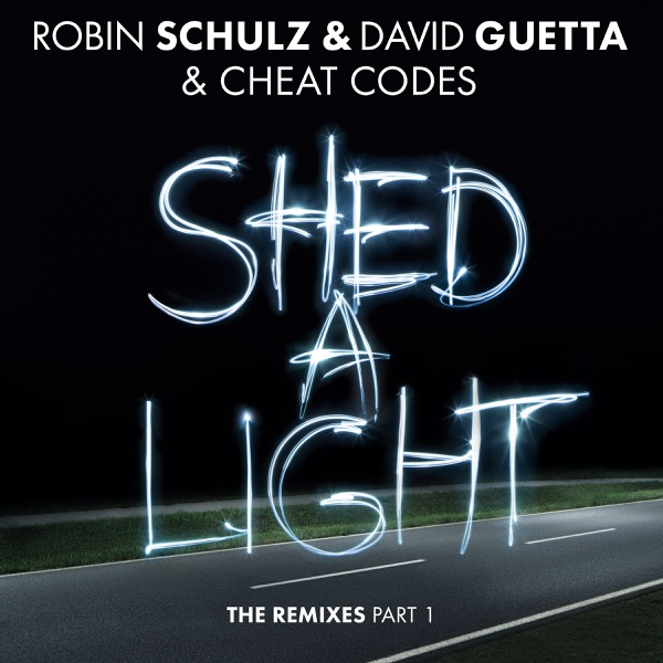 Shed a Light (The Remixes, Pt. 1) - Single