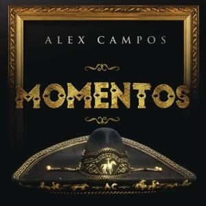 Alex Campos - Enséñame a Amar