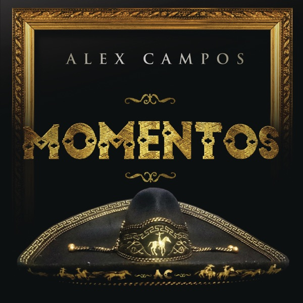 Momentos performed by Alex Campos