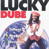 Lucky Dube - Different Colours (One People) artwork