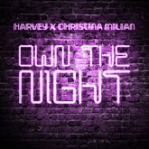Own the Night - Single