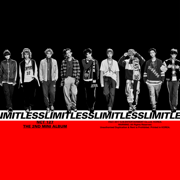 NCT#127 LIMITLESS - The 2nd Mini Album - EP - NCT 127 - NCT 127