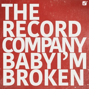 Baby I'm Broken - Single Mp3 Download