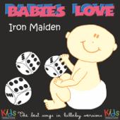 Babies Love Iron Maiden