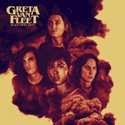 Highway Tune - Greta Van Fleet song