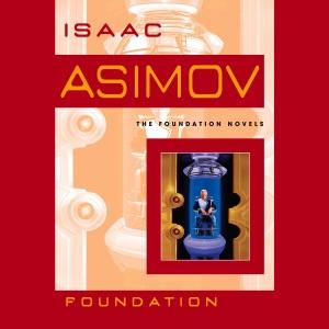 Foundation (Unabridged) - Isaac Asimov audiobook, mp3