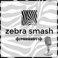 Podcast cover art for Zebra Smash - Real Financial Planners | Real Conversations