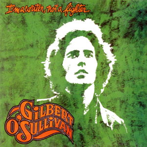 Gilbert O'Sullivan - A Very Extraordinary Sort of Girl