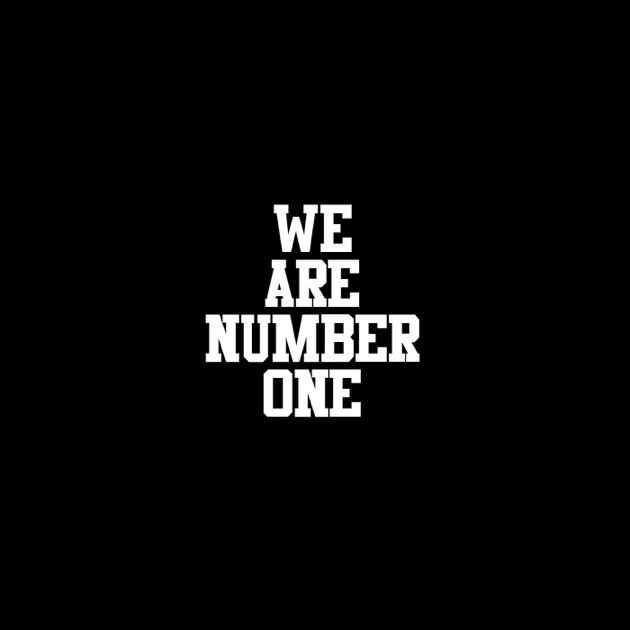 We Are Number One (Instrumental) - Single by 4Fate on ...