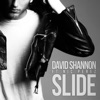 David Shannon - Slide  Single Album