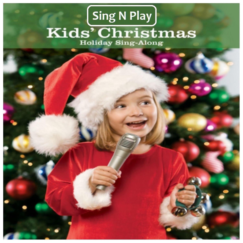 Kids Christmas: Holiday Sing-Along