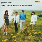 Throbbing Gristle - Convincing People (Remastered)