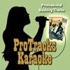 In Da Club (Originally Performed by 50 Cent) [Instrumental] - ProTracks Karaoke