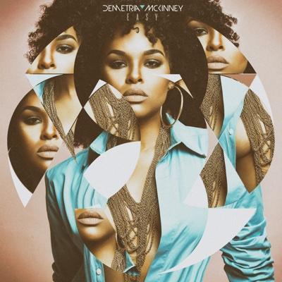 Easy - Demetria McKinney song