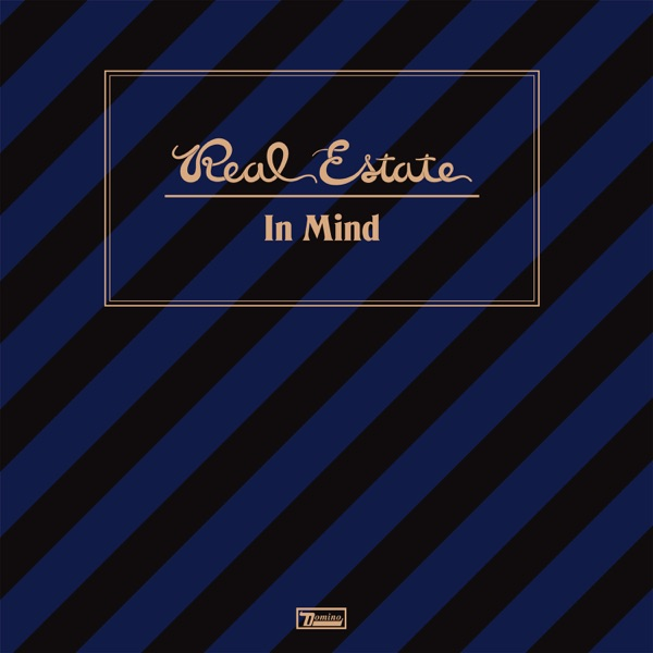 Stained Glass by Real Estate on Mearns Indie