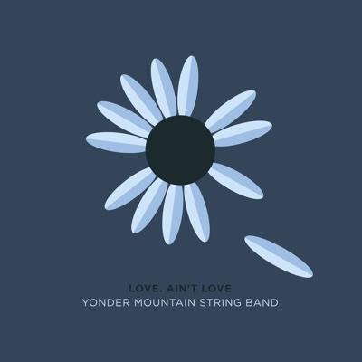 Love. Ain't Love - Yonder Mountain String Band album