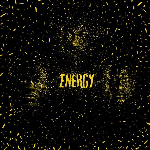 Energy (feat. Stormzy & Skepta) - Single