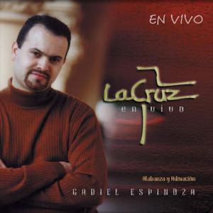 Gadiel Espinoza - Majestad (En Vivo)