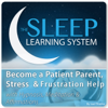 Joel Thielke - Become a Patient Parent, Stress & Frustration Help with Hypnosis, Meditation, and Affirmations artwork