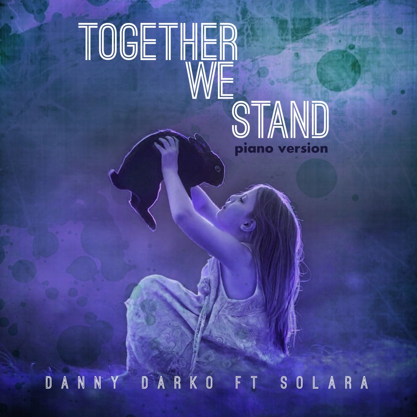 Together We Stand (Piano Version) [feat. Solara] - Single