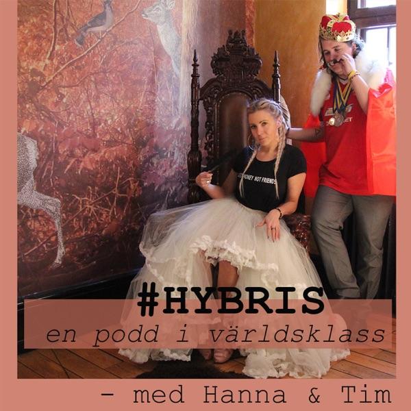 #Hybris - En podd i världsklass