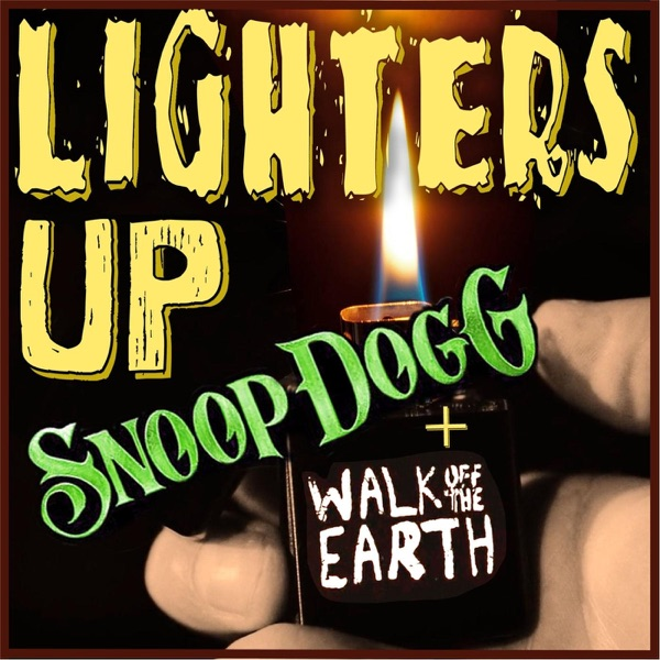 Lighters Up (feat. Snoop Dogg) - Single