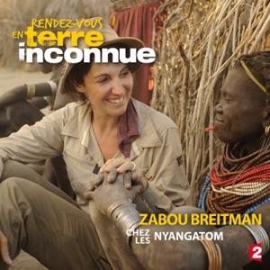 Zabou Breitman chez les Nyangatom - Episode 1