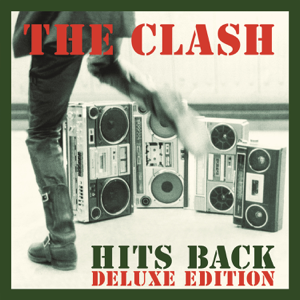 The Clash - Should I Stay or Should I Go