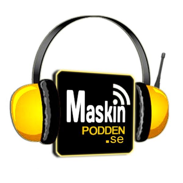 MaskinPodden.se (MP3 Feed)