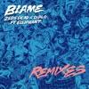 Blame (Remixes) [feat. Elliphant] - EP, Zeds Dead & Diplo