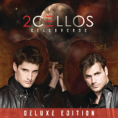 Celloverse (Deluxe Edition)-2CELLOS